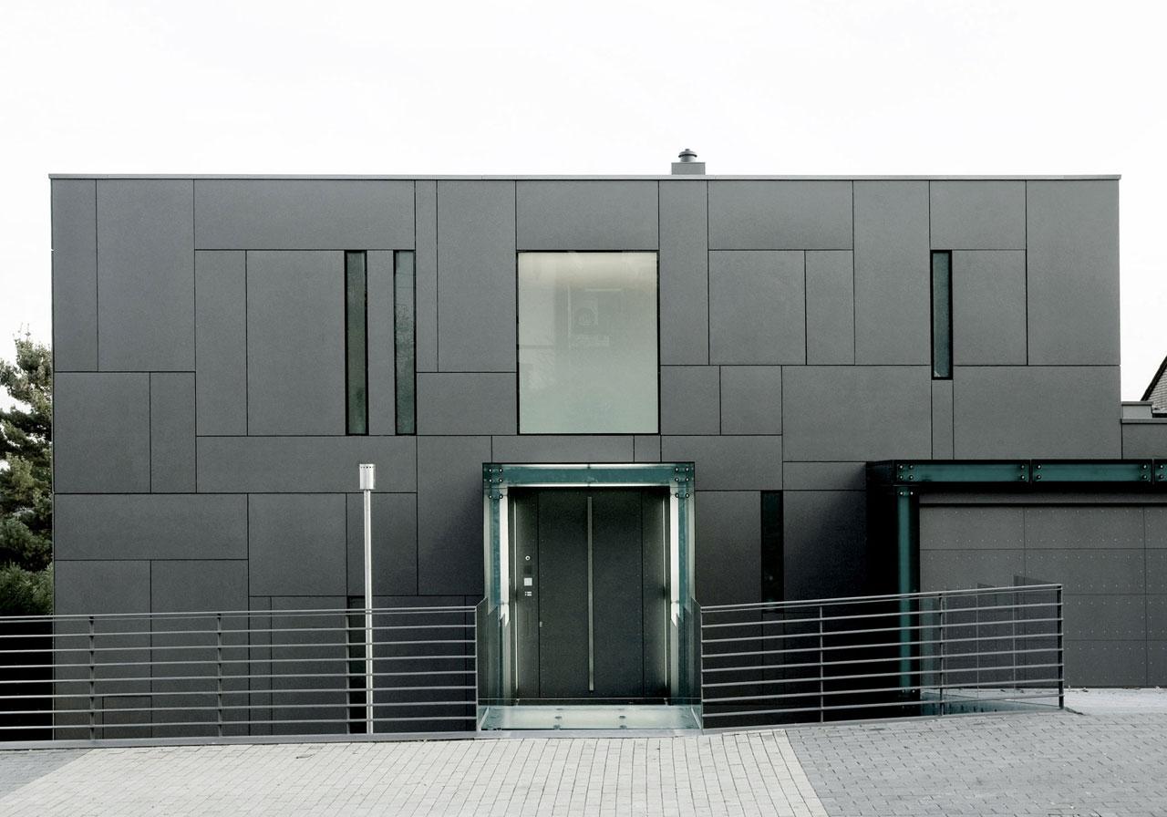 natura Germany-Dortmund-private-villa