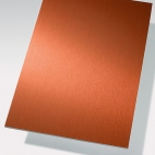naturalne aluminium Alucobond kolory faktura plyty