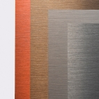 naturalne aluminium Alucobond kolory