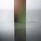 alucobond mieniace kolory kameleon panel elewacja
