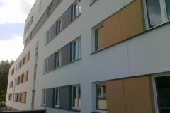 beton architektoniczny elewacja kolory Equitone realizacja