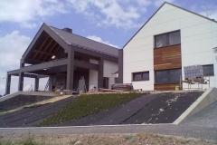 fasada wentylowana cembrit plyty elewacyjne betonowe