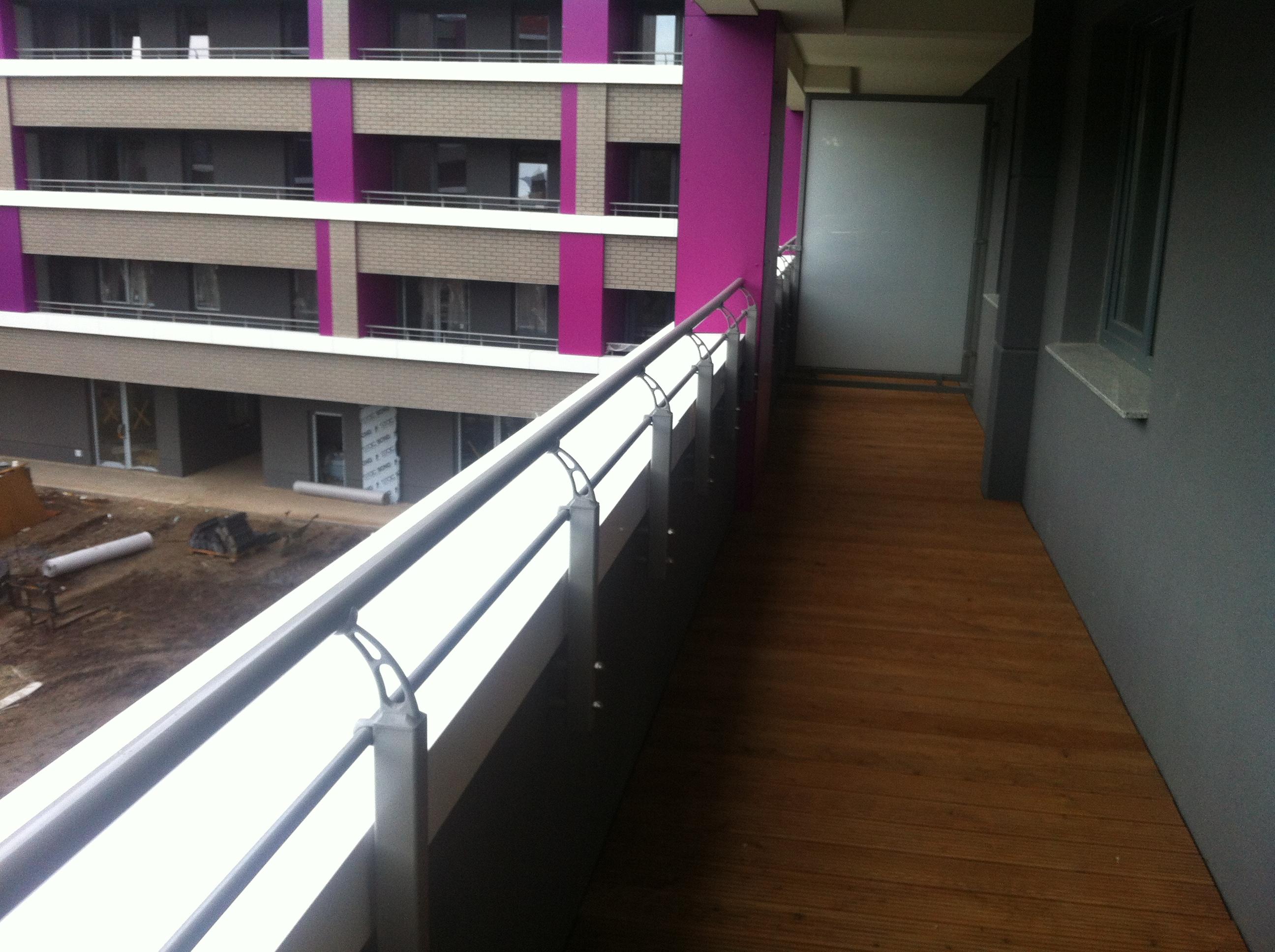 płyty elewacyjne Trespa fasada wentylowana okładziny HPL pomysły na elewację