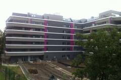 płyty elewacyjne Trespa fasada wentylowana okładziny HPL atal