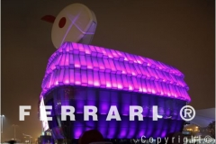pawilon-ferrari-dystrybutor-m3ziolek-shanghai-world-expo-Macau-3-podswietlenie