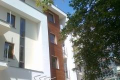 realizacja elewacji wentylowanej Kielce