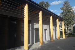 elewacja płyty betonwe equitone
