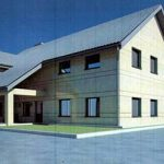 Budynek Biurowy w Zabierzowie