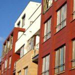 Osiedle mieszkaniowe NRKM w Warszawie