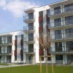 Osiedle mieszkaniowe Robyg