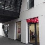 Budowa biurowca w Krzeszowicach pod Krakowem