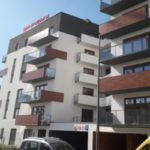 HPL Fundermax. Budowa osiedla mieszkaniowego w Warszawie ul. Szeligowska