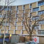 Etalbond-Budynek mieszkalny wielorodzinny ATAL na Ursusie