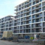 Budowa osiedla mieszkaniowego ATAL ul. Grochowska