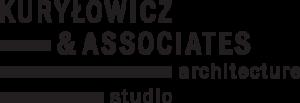 logo kuryłowicz architekci elewacje wentylowane fasady trespa